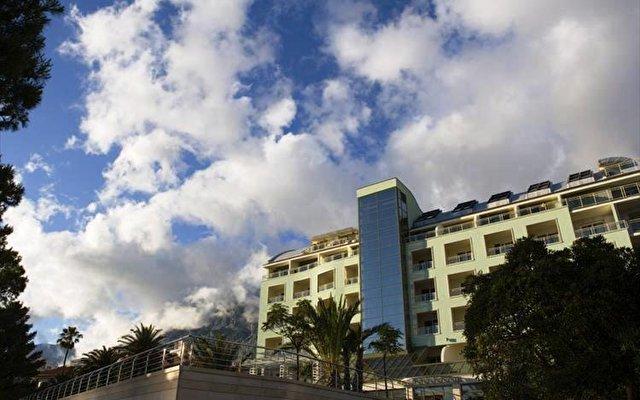 Park Hotel Makarska 4