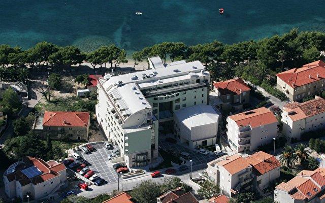 Park Hotel Makarska 1