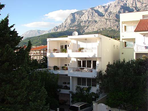 Villa Nizic 1