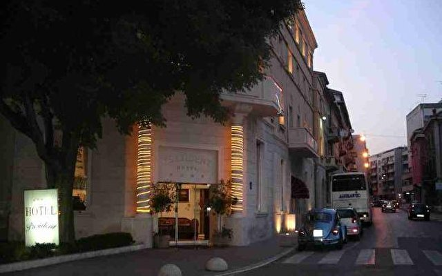 President Hotel 4