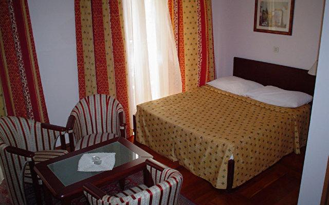 President Hotel 1