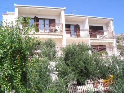 Villa Irena 1