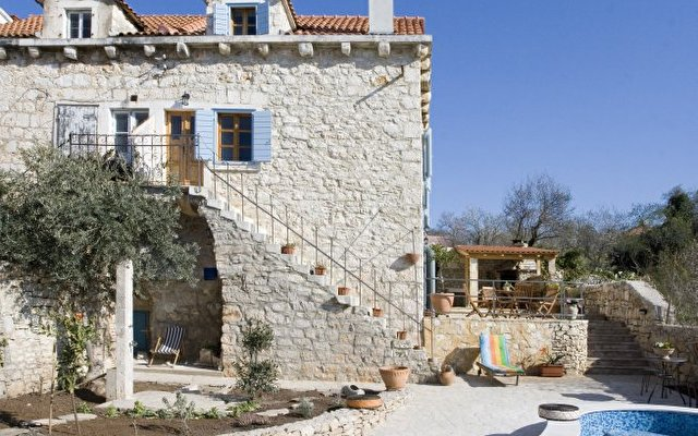 Holiday House Vicina 7