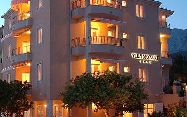Villa Mozart 9