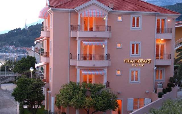 Villa Mozart 1