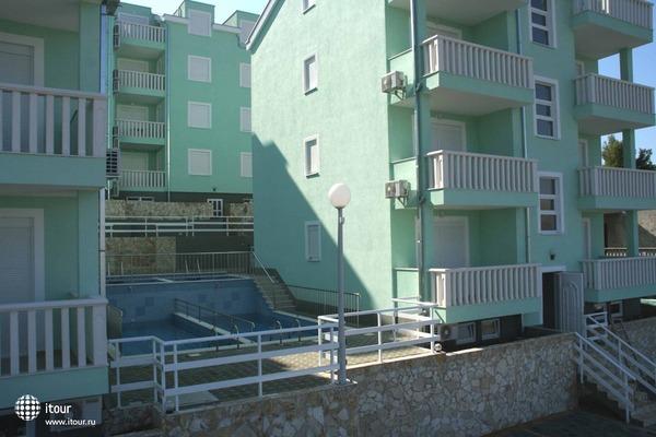 Bayview Villa 1