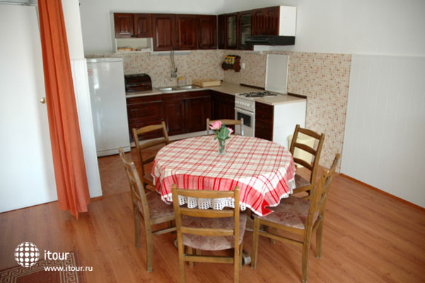 Apartments Maria 5