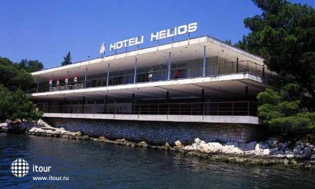 Helios Faros Hotels 1
