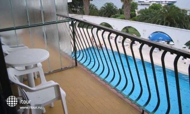 Helios Faros Hotels 5