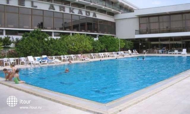 Helios Faros Hotels 2