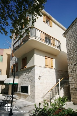 Hotel - Restaurant Trogir 2
