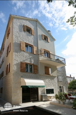 Hotel - Restaurant Trogir 3