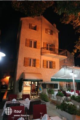 Hotel - Restaurant Trogir 6