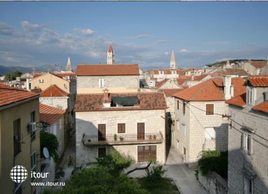 Hotel - Restaurant Trogir 9