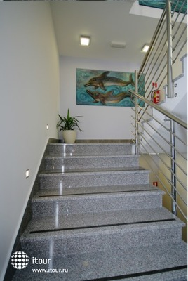 Hotel - Restaurant Trogir 10