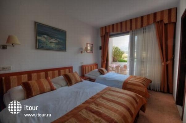 Hotel - Restaurant Trogirski Dvori 6