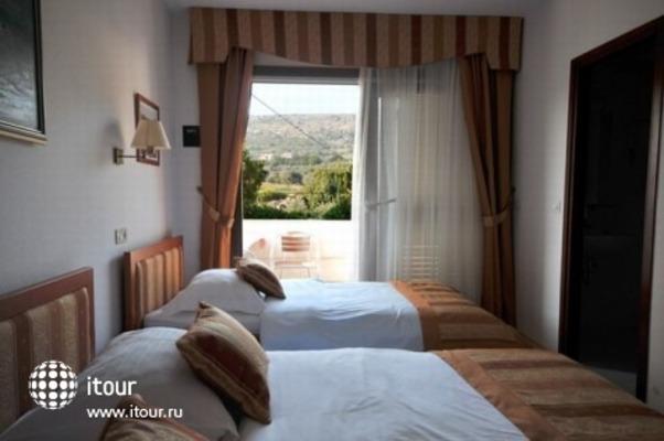 Hotel - Restaurant Trogirski Dvori 7