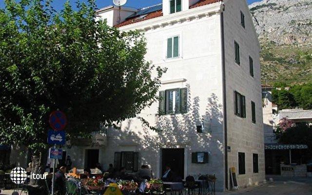 Aparthotel Palac 1