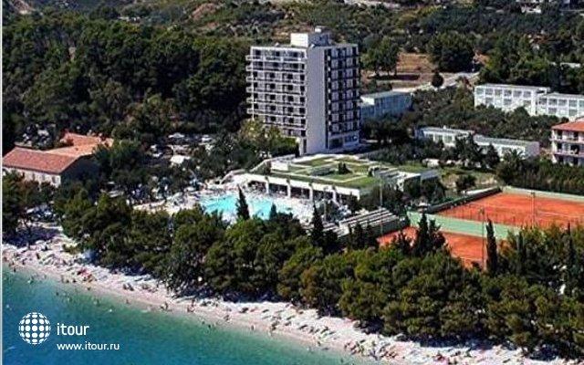 Bluesun Neptun Hotel & Depadance 5