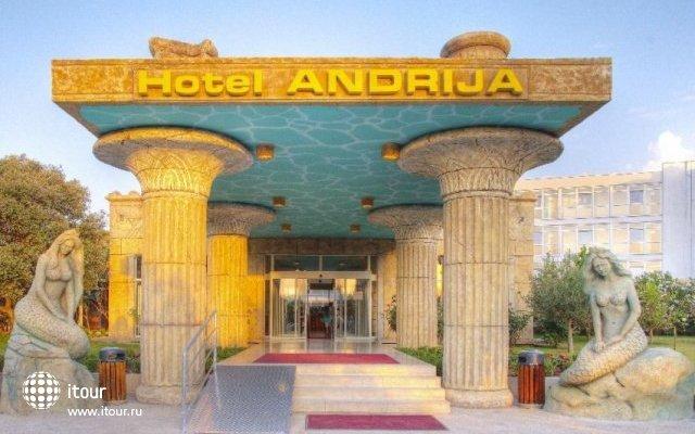 Solaris Hotel Andrija 9