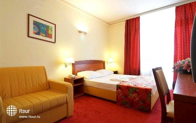 Solaris Hotel Niko 3