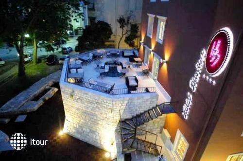 Hotel Bastion 4