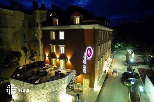 Hotel Bastion 1