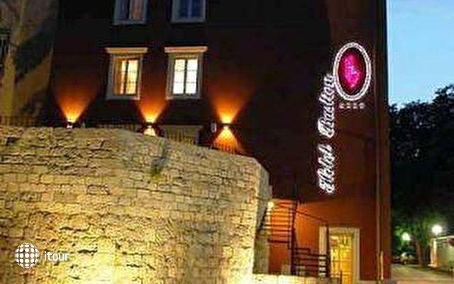 Hotel Bastion 5