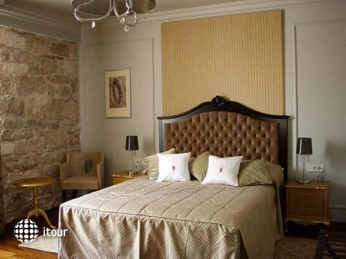 Hotel Bastion 10