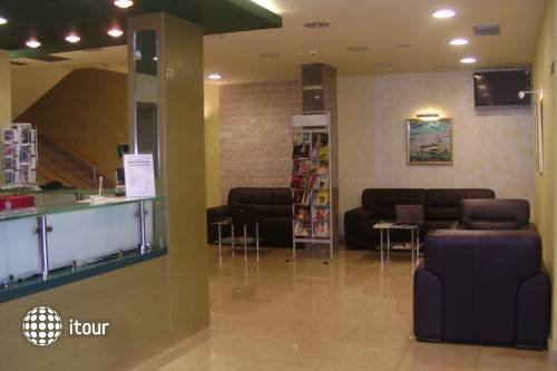 Hotel Saudade 4