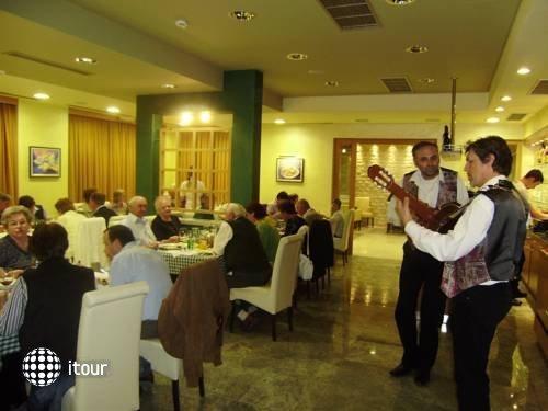 Hotel Saudade 6