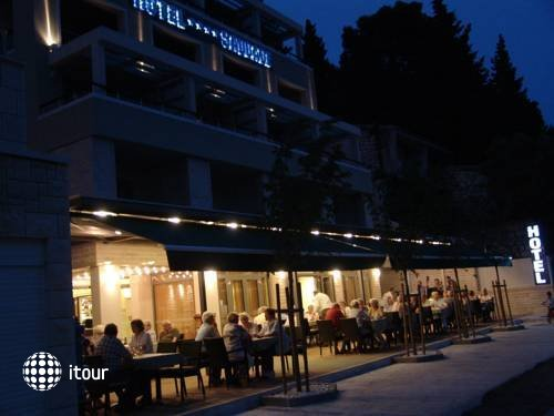 Hotel Saudade 7