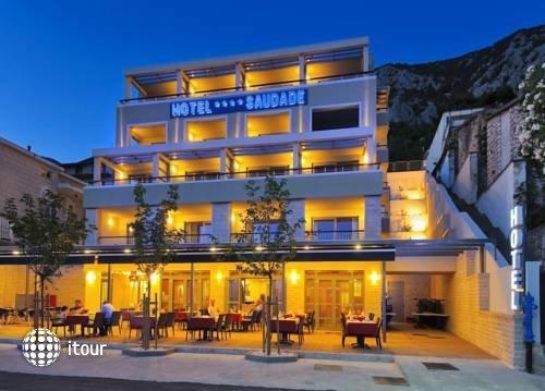 Hotel Saudade 1