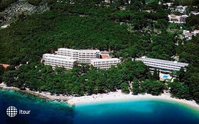 Bluesun Marina Hotel 1