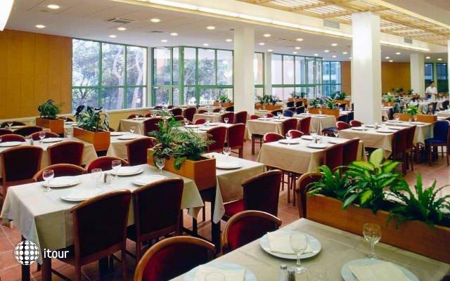 Bluesun Marina Hotel 8