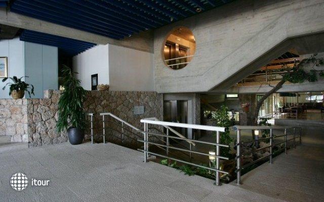 Bluesun Soline Hotel 8