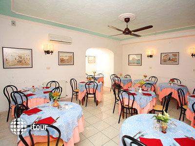 Hotel Vila Tina 6