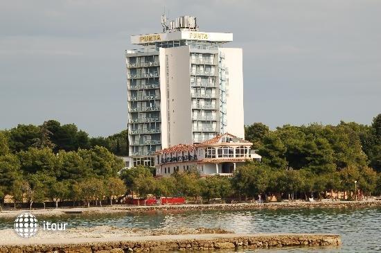 Punta 9