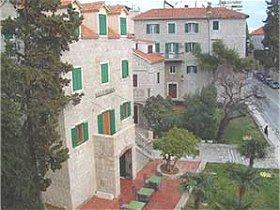 Villa Diana Ap 1