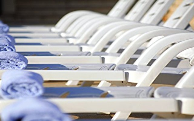 Waterman Holiday Resort 7
