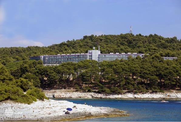 Aurora Wellness Hotel 5