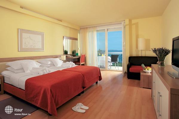 Aurora Wellness Hotel 7