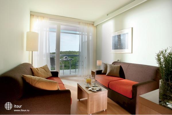 Aurora Wellness Hotel 10
