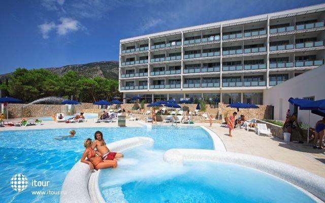 Bluesun Hotel Elaphusa 2