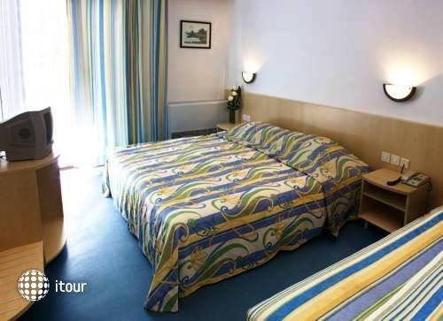 Tourist Settlement San Marina Sahara 5