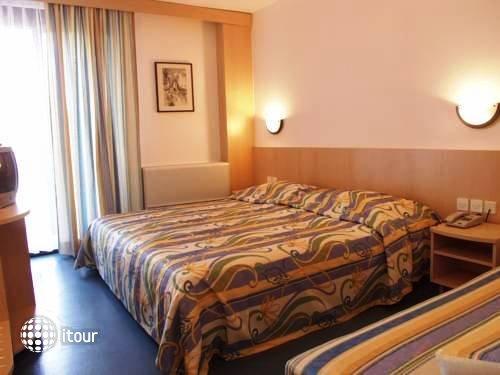 Tourist Settlement San Marina Sahara 7
