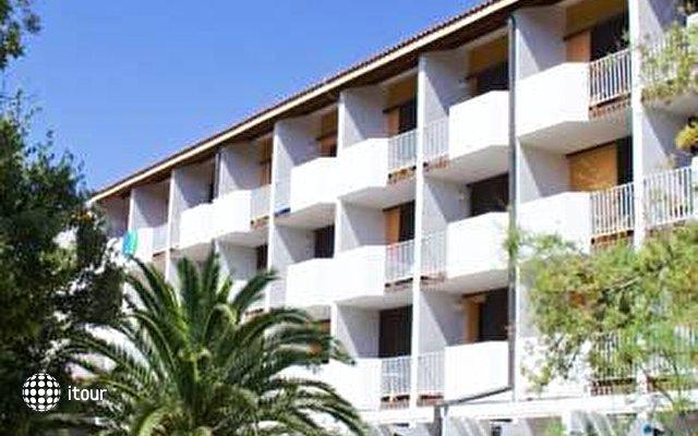 Tourist Settlement San Marina Sahara 2