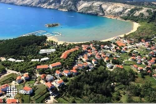 Tourist Settlement San Marina Sahara 1