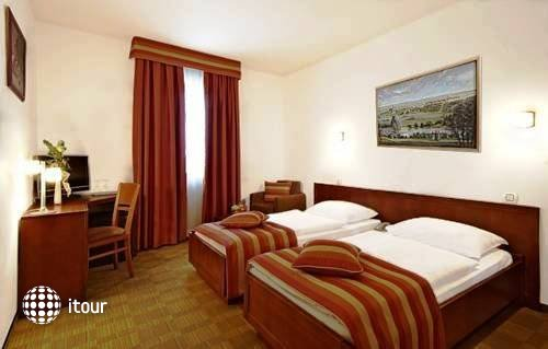Best Western Hotel Stella 3