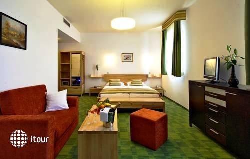 Best Western Hotel Stella 4